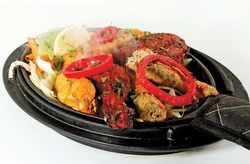 $15 For $30 Worth Of Indian Cuisine (Also Valid On Take-Out W/Min. Purchase $45)