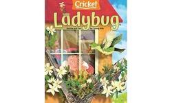 Ladybug Magazine Subscription for One Year (35% Off)
