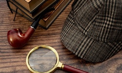 $499 for Online Mystery Private-Party Package for Up to 75 Players from The Virtual Detective ($1,000 Value)