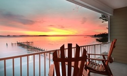 Stay at 3-Star Top-Secret Piney Point Hotel in Maryland