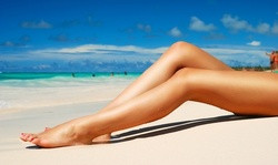 Up to 30% Off on Waxing - Leg at Lash Unlimited LLC
