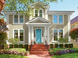 Up to 25% Off on Home Painting Services Exterior Painter - House at Mad Scientist Inc.