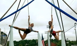 Up to 29% Off on Circus Arts Training at Pittsburgh Aerial Silk