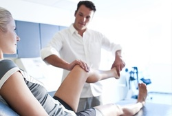 Up to 68% Off on Chiropractic Services at Happy Chiropractic And Wellness Center