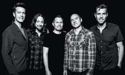 311 with Iration and Iya Terra on September 18 at 6:30 p.m.