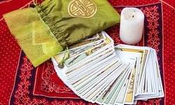 Up to 50% Off on Online Tarot Card Reading at 2 of Hearts Healing Center