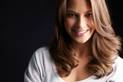 Hairstyling, Coloring, and Conditioning at Total Eclips Salon & Spa (Up to 48% Off). Two Options Available.