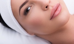 One, Two, or Three Sessions of Needless Lip Filler for Both Lips at The Esthetic Suite (Up to 41% Off)