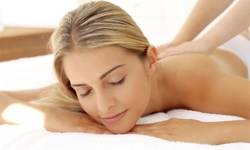 Swedish or Hot-Stone Massage Sessions at Great Works Wellness Center (Up to 30% Off). Three Options Available.