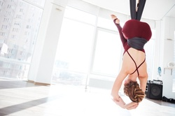 Up to 34% Off on Aerial Fitness at Aerial Candy