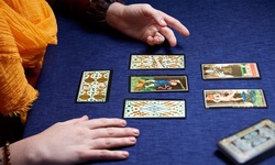 Up to 66% Off on Online Tarot Card Reading at Psychic Laura