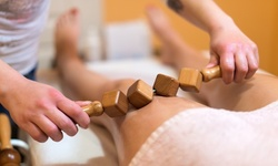 Lymphatic Drainage or Slimming Body Massages at BLD by Christina (Up to 67% Off). 8 Options Available.