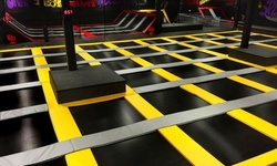 90-Minute Jump Pass for One or Party Package for Up to 10 at DEFY. Louisville (Up to 20% Off).