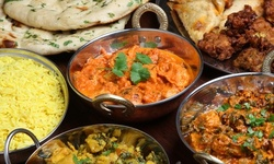 Up to 20% Off on Indian Cuisine at The Royale