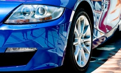 Up to 50% Off on Automotive Painting / Airbrushing at Port Chester Collision