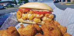 $15 For $30 Worth Of Seafood Cuisine