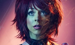 Lindsey Stirling - Artemis Tour North America 2021 with Kiesza on August 17 at 7 p.m.