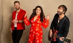 Lady A: What A Song Can Do Tour 2021 with Carly Pearce, Niko Moon, and Tenille Arts on August 15 at 7 p.m.