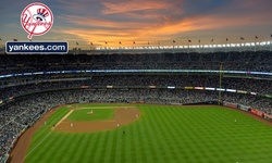 New York Yankees Games (Through October 3)