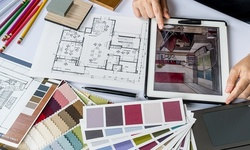 Up to 69% Off on Online Interior Design Course at John Academy