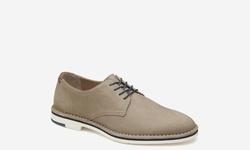 Luke Plain Toe Men's Shoe 42% Off