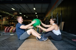Up to 50% Off on Fitness Conditioning at See It Through Performance