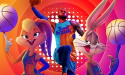? POPULAR RELEASE: Space Jam - A New Legacy