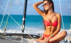 Six Laser Hair-Removal Sessions for Small, Medium, or Large Area at Nova Aesthetic Center (Up to 82% Off)