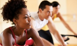 Up to 50% Off on Fitness Studio at The Hiit Factor Larchmere