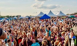 Trifecta Food Truck & Music Festival on Saturday, September 25