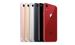 Apple iPhone 7 32GB Verizon & GSM Unlocked Smartphone - A-Grade Refurbished