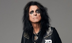 Alice Cooper with Special Guest Ace Frehley on September 21 at 7:30 p.m.