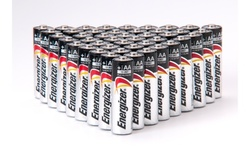 Energizer Max AA Alkaline Batteries (100-Pack)