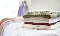 Up to 39% Off on Laundry Services at Cleancart Laundry