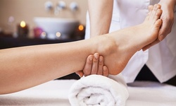 Up to 51% Off on Massage - Reflexology - Foot at Cypress Foot Spa