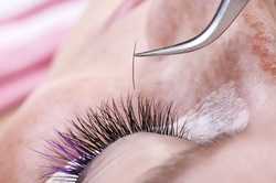 Up to 50% Off on Eyelash Extensions at Lashes 58