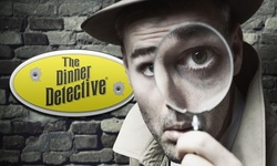 The Dinner Detective Boston Murder-Mystery Show (Through December 31)