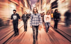 Candlebox: Wolves 2021 Tour on August 5 at 8 p.m.