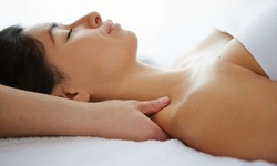 Up to 40% Off on Massage - Single Choice at Healing Wellness Massage