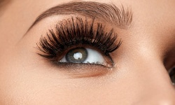 Up to 55% Off on Eyelash Extensions at Hair Passion Salon