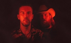Brothers Osborne: We're Not For Everyone Tour on July 30 at 7:30 p.m.