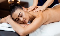 90- or 60-Minute-Relaxation Massage w/ Optional Exfoliation at Meditation and Relaxation Avenue (Up to 30% Off)