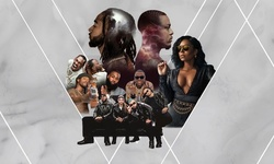 The Millennium Tour with Omarion, Bow Wow, Ashanti & More on October 7