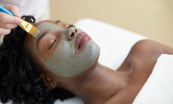Up to 42% Off on Facial - Pore Care at Nucci Salon and Spa