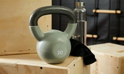 Up to 52% Off on Personalized Fitness Program at 4th Quarter Training LLC