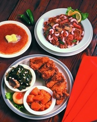 $15 For $30 Worth Of Soul Food Cuisine