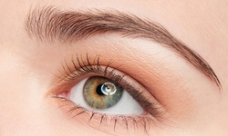 Up to 62% Off on Eyelash Tinting at Cashmere Lash Bar
