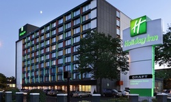 Stay at Holiday Inn Boston Bunker Hill Area in Somerville, MA