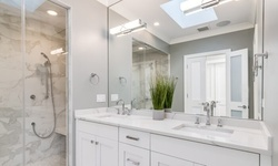 Up to 50% off Vanities + Free Shipping