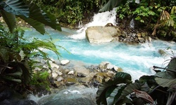 Stay with Two Activities at 4-Star Blue River Resort & Hot Springs in Guanacaste, Costa Rica